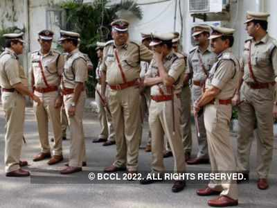 Gujarat government transfers 78 IAS officials