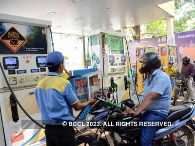 Mumbai: Petrol crosses Rs 95 mark, Diesel is at Rs 86.04 per litre