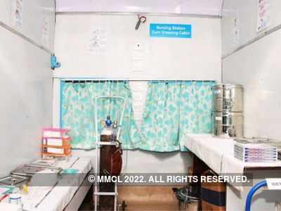 Ahmedabad civic body rolls out medical surveillance vans