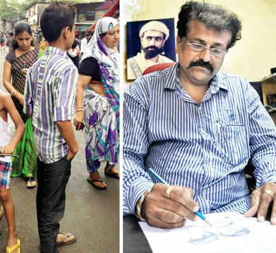 Two Mumbaikars who helped catch the Shakti Mills monsters