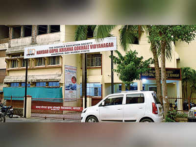 Prisoners 'dumped' at quarantine facility: Nearly 300 Taloja jail inmates, packed into a school in Kharghar