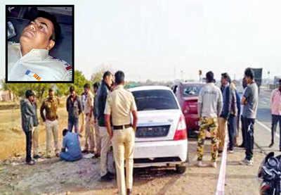 3 cops injured in a skirmish near Solapur