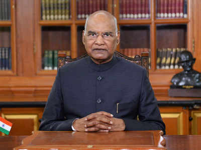 PMC depositors write to President Ram Nath Kovind to draw his attention towards their plight