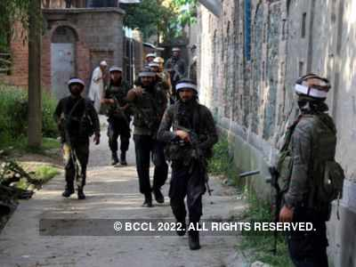 Pakistan terror outfit threatens to kill Indians who plan to settle down in Kashmir