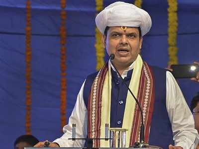 Maratha quota: Devendra Fadnavis government likely to receive report by Nov 15