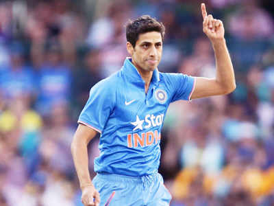 Ashish Nehra: At my age, I feel a sense of responsibility towards younger players