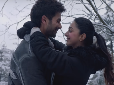 Kabir Singh Box Office Collection: Shahid Kapoor, Kiara Advani's film earns Rs 70 crore in 3 days