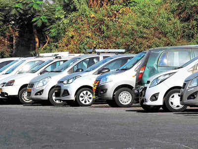 Ola cabbies call off strike after meeting