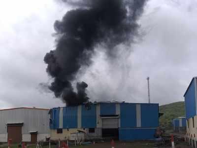 Pune: At least two killed in boiler blast near Katraj tunnel