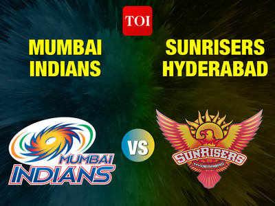 IPL 2020, MI vs SRH: Mumbai Indians beat Sunrisers Hyderabad by 34 runs