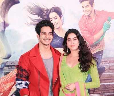 Dhadak trailer: Highlights from the Janhvi Kapoor, Ishaan Khatter-starrer Dhadak trailer launch