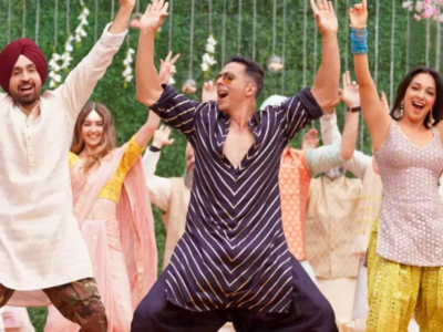 Akshay Kumar: Was my idea to introduce Naagin dance in Good Newwz's song Sauda Khara Khara