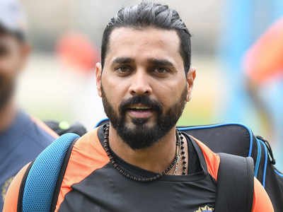 Players need better communication from selectors: Murali Vijay