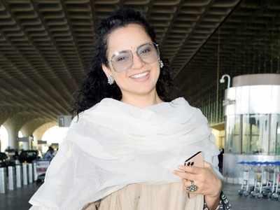 Kangana Ranaut has violated my sole rights, says author Ashish Kaul
