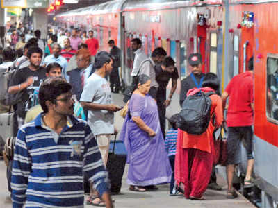 CR wants cleanliness ops at stations to go after rats