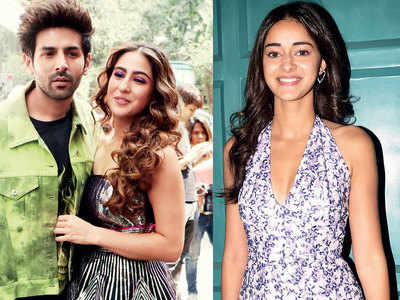 Love again for Kartik Aryan and Sara Ali Khan?