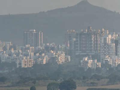 Hinjawadi, Wakad are the new Delhi
