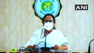 Live updates: Local train services to be suspended in West Bengal from Thursday, says CM Mamata Banerjee