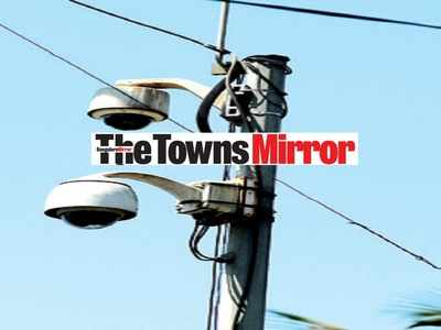 The Towns Mirror Special: Around town: Crime Time TV