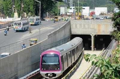 From today, Metro's on a roll; it's safe too