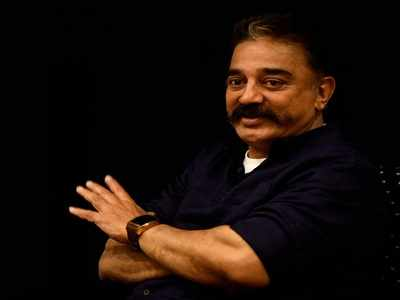 Kamal Haasan clarifies he did not use term 'terrorist' when talking about Nathuram Godse