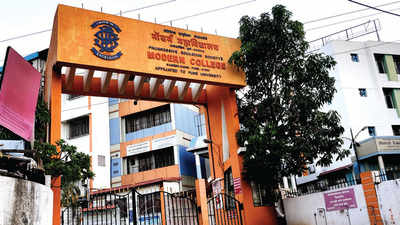 'Pay the full fees or exam forms won't reach SPPU'