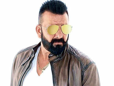 Sanjay Dutt had four films on floors, many more to go