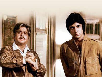 Dilip Kumar and Amitabh Bachchan's 1982 film Shakti to return in new avatar