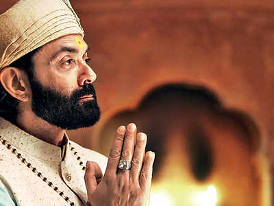 Aashram: Bobby Deol on playing a godman accused of manipulating  blind faith of his followers