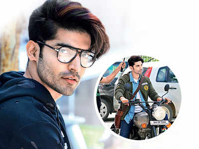Gurmeet Choudhary shot for a film amidst the pandemic and now set for a road trip with wife Debina Bonnerjee