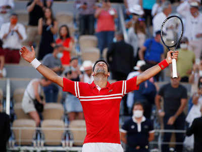 French Open 2021 Highlights: Novak Djokovic beats Stefanos Tsitsipas to clinch 19th Grand Slam title
