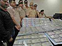 Mumbai: Cops seize Rs 2 crore in old currency notes