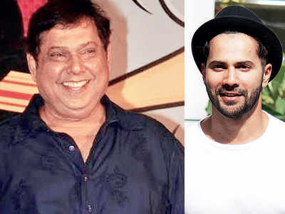 David Dhawan: I want to make 50 more films
