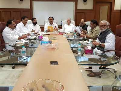 Congress-NCP-Shiv Sena promise a Maha crop loan waiver
