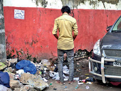 Now, Rs 500 fine for open defecation in urban areas