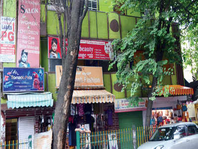 Five women shut out of their PG accommodation in Rajajinagar after Covid-19 treatment
