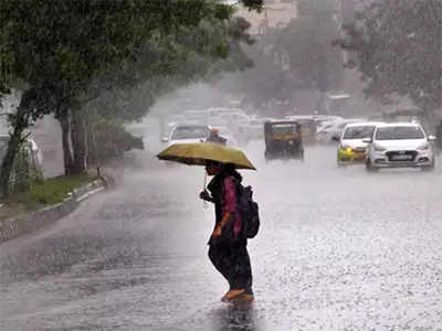 KSNDMC issues yellow warning for Bengaluru; expect heavy rainfall until Oct 24