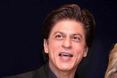 Shah Rukh Khan to head to Oxford University soon?