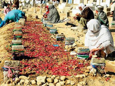 Pak ops in Balochistan: locals fear repression