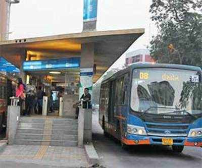 BRTS' APPealing plan for hassle-free ride