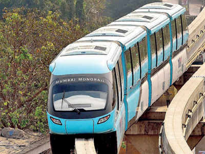 'Unviable cost' forces MMRDA to rethink monorail deal
