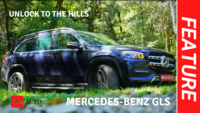 Mercedes-Benz GLS | Travel feature