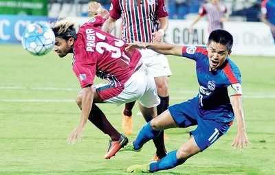 Lack of player empathy: AIFF's callous remark on Chhetri, Udanta injuries sparks social media row