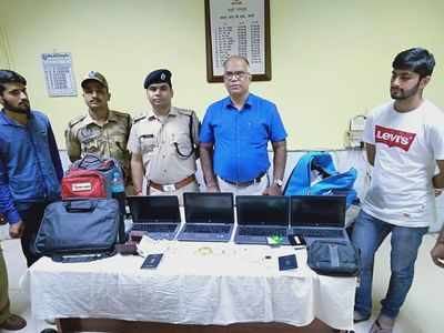 RPF returns bags with valuables worth Rs 9 lakh to its owner