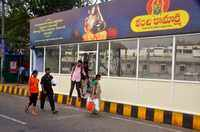 Visakhapatnam: First AC bus stop to open for public soon