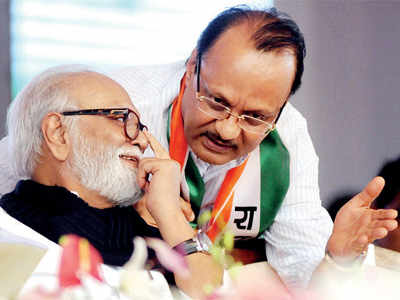 NCP's 20th Foundation Day: Party chiefs attack BJP on all fronts