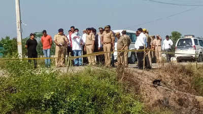Lakhimpur Kheri violence live updates: Lakhimpur Kheri violence will not dent BJP, says Swatantra Dev Singh