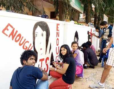 At 6 complaints per day, Jayanagar reports most crimes in Bengaluru