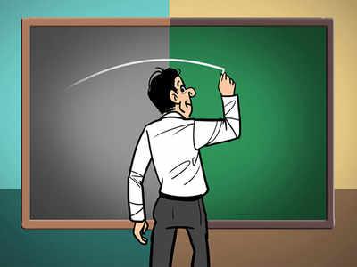 Convicted math teacher rejoins school where he harassed girls