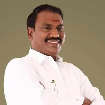 Tamil Nadu: BJP's state unit vice-president B T Arasakumar joins DMK